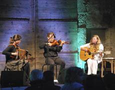 2014 Concert InBetween