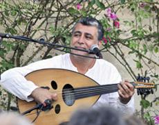 2017 Concert Bab Assalam