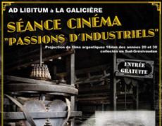 Projection de films des années 20 et 30 à la Galicière