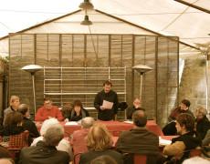 2012 Visite Moulins de l'Isère
