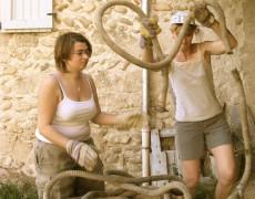 2007 Atelier Latrines