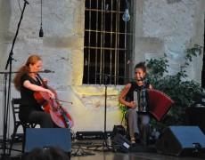 2012 Concert Yoanna