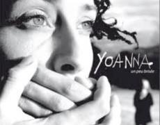 Yoanna en concert le 15 juin 2012 à 21:00
