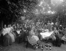 1900 Chanoine Crozel
