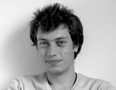 Projet de Jérémy Dupanloup sélectionné par le Cilac