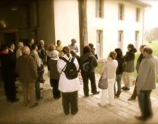 Des Québéquois à la Galicière