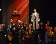 Soutenez le spectacle « Les Misérables » sur My Major Company