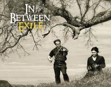 Concert InBetween à la Galicière