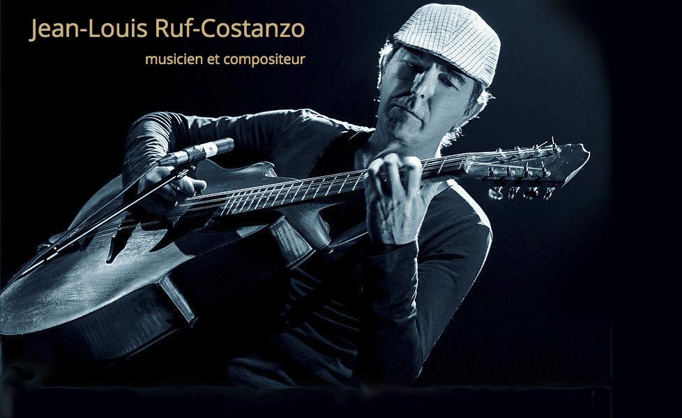 Jean-Louis Ruf-Costanzo