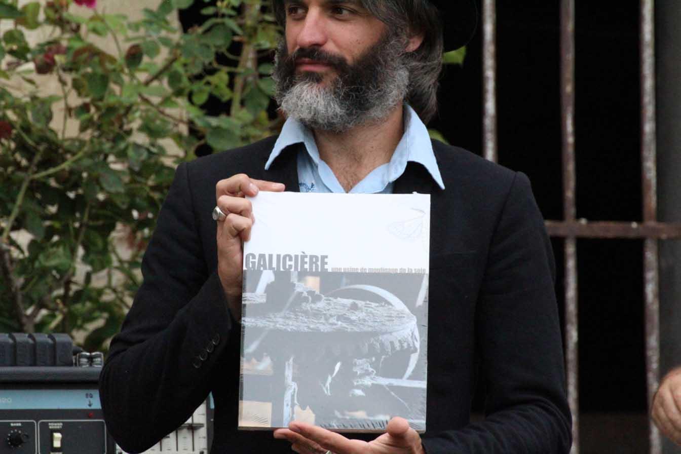 Photo Roman Artaud
