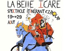 Cirque La Belle Icare